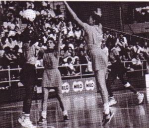 Australia Games, 1985
