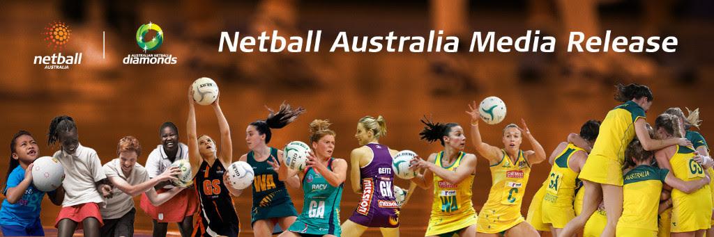 Netball Australia