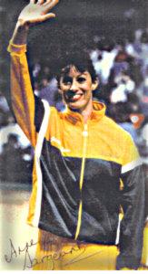 Anne Sargeant